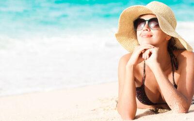 ¿Sabes cómo preparar tu piel para la llegada del sol?